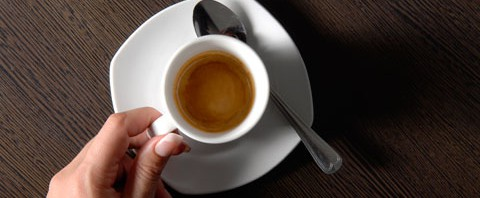 Espresso Elements