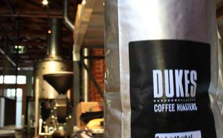 Dukes Coffee Roasters